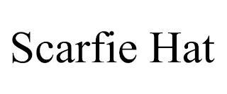 SCARFIE HAT trademark