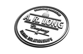 EXECUTIVE CONSULTING A.R. LONG COMPANY GLOBAL RELATIONSHIPS trademark