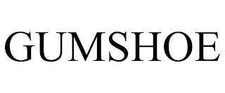 GUMSHOE trademark
