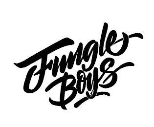 FUNGLE BOYS trademark