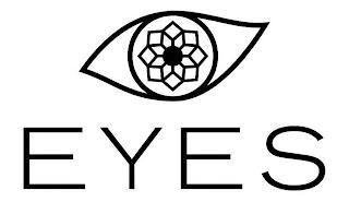EYES trademark