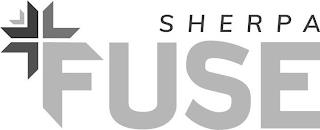 SHERPA FUSE trademark