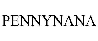 PENNYNANA trademark