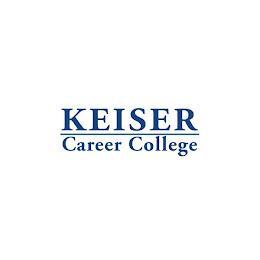 KEISER CAREER COLLEGE trademark