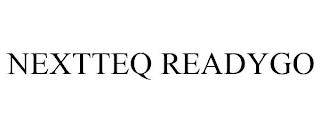 NEXTTEQ READYGO trademark