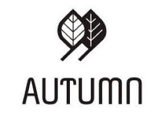 AUTUMN trademark
