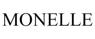 MONELLE trademark