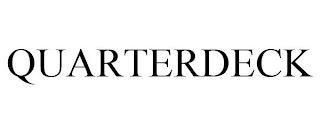 QUARTERDECK trademark