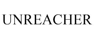 UNREACHER trademark