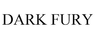 DARK FURY trademark