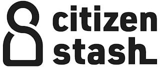 CITIZEN STASH trademark