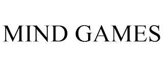 MIND GAMES trademark