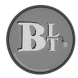 BLT'S BREAKFAST LUNCH TACOS trademark