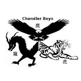 CHANDLER BOYS trademark