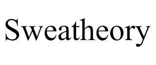 SWEATHEORY trademark