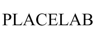 PLACELAB trademark