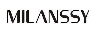 MILANSSY trademark