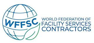 WFFSC WORLD FEDERATION OF FACILITY SERVICES CONTRACTORS trademark