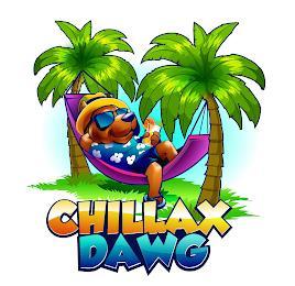 CHILLAX DAWG trademark