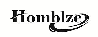 HOMBLZE trademark
