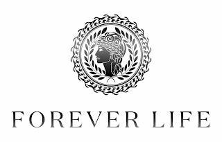 FOREVER LIFE trademark