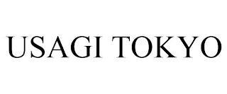 USAGI TOKYO trademark