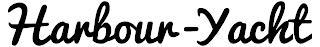 HARBOUR-YACHT trademark
