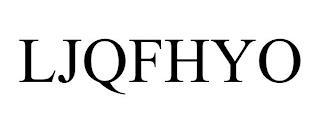 LJQFHYO trademark