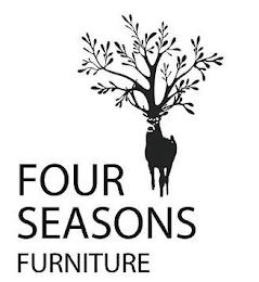 FOUR SEASONS FURNITURE trademark