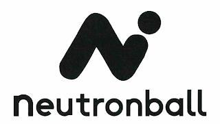 N NEUTRONBALL trademark