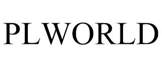PLWORLD trademark