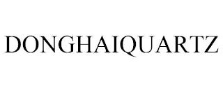 DONGHAIQUARTZ trademark