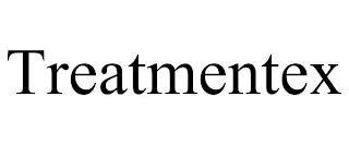 TREATMENTEX trademark