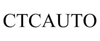 CTCAUTO trademark