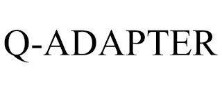 Q-ADAPTER trademark