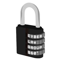 CYBER LAW GROUP 360° trademark