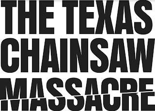 THE TEXAS CHAINSAW MASSACRE trademark