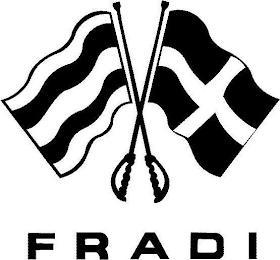 FRADI trademark