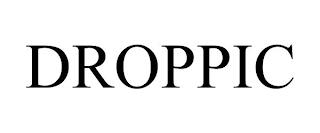 DROPPIC trademark
