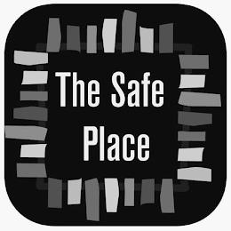 THE SAFE PLACE trademark