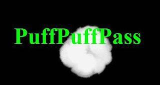 PUFFPUFFPASS trademark