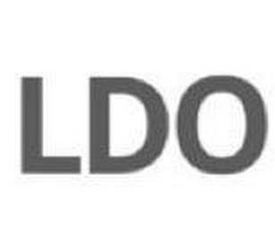 LDO trademark