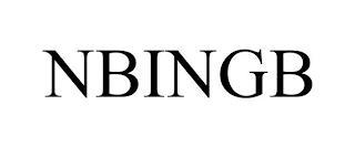 NBINGB trademark