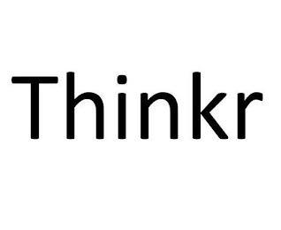 THINKR trademark