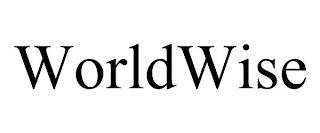WORLDWISE trademark
