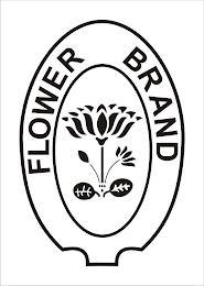 FLOWER BRAND trademark