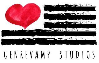 GENREVAMP STUDIOS trademark