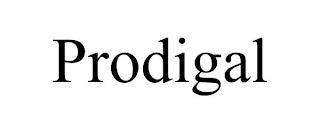 PRODIGAL trademark