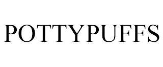 POTTYPUFFS trademark