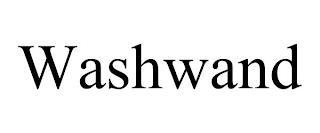WASHWAND trademark